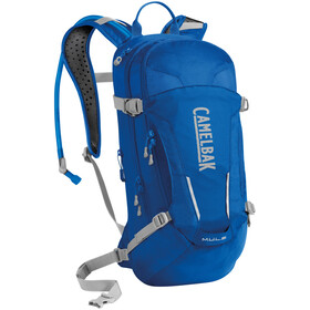 CamelBak M.U.L.E. Hydration Pack medium lapis blue/silver